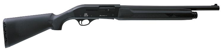 Altay HD Semi Auto Shotguns