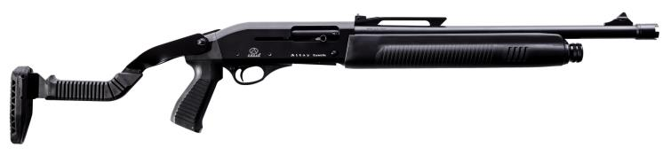 Altay Tactical Shotgun