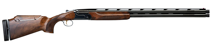 Churchill 206 Trap Black