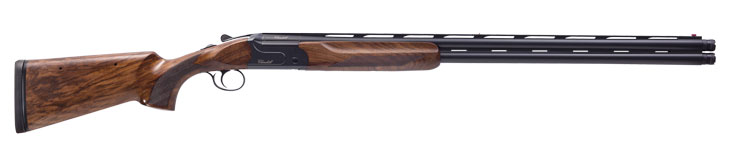 Churchill 206 Sporting Black