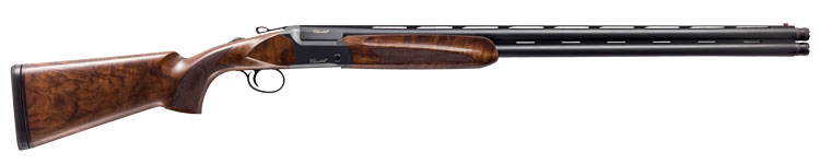 Churchill 812 Sporting Black